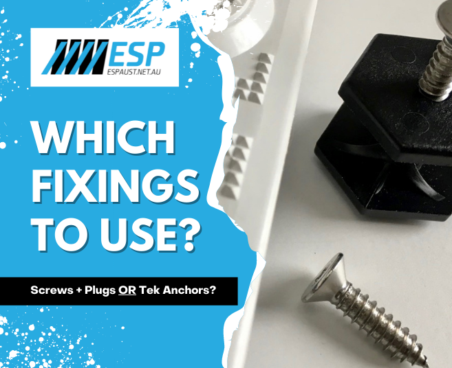 Which Fixings To Use? (Thumbnail)